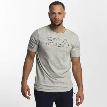 FILA T-paidat Core Line Classic harmaa
