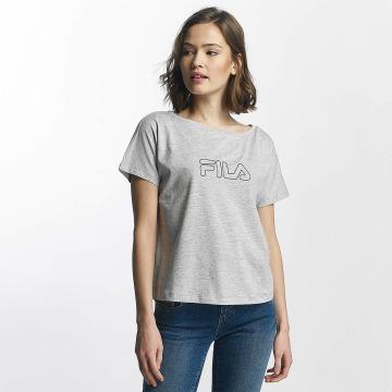 FILA T-paidat Core Line harmaa