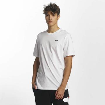 FILA T-paidat Urban Line Unwind Reg valkoinen
