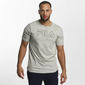 FILA T-Shirt Core Line Classic grau