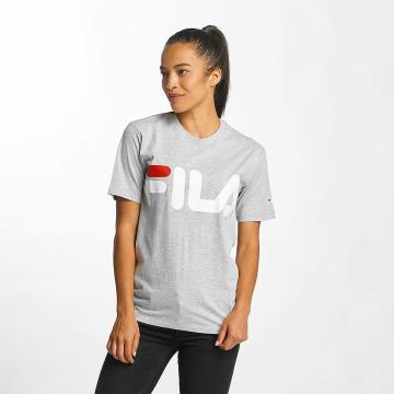 FILA T-Shirt Urban Line Basic Logo gris