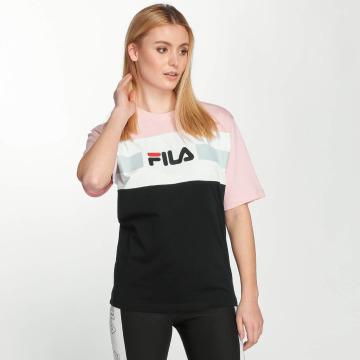 FILA T-shirt Urban Line Shannon rosa chiaro