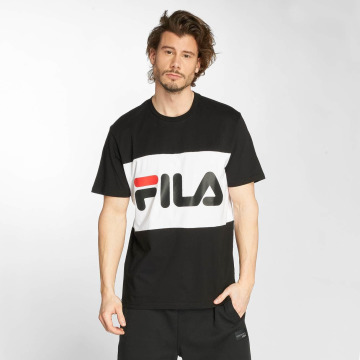 FILA T-shirt Urban Line Day svart