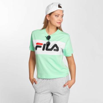 FILA T-Shirt Allison vert