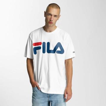 FILA t-shirt Urban Line wit