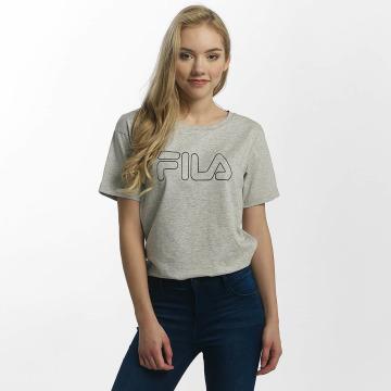 FILA T-shirts Core Line Classic grå