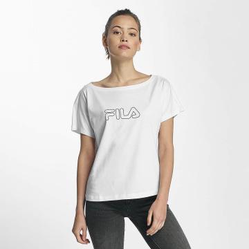 FILA T-shirts Core Line hvid