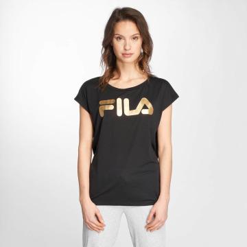 FILA T-shirts Tall Sora sort