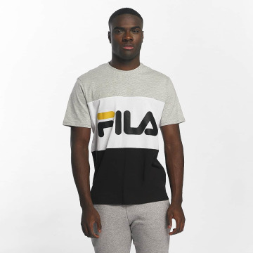 FILA T-Shirty Urban Line bialy