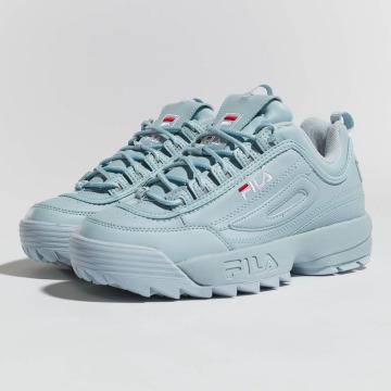 FILA Zapatillas de deporte Disruptor azul