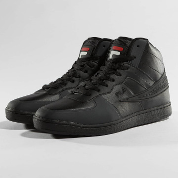FILA Zapatillas de deporte Face Falcon 2 Mid negro