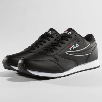 FILA Zapatillas de deporte Orbit Low negro