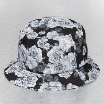 Flexfit Шляпа Roses черный