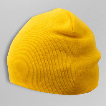 Flexfit Beanie Heavyweight goud