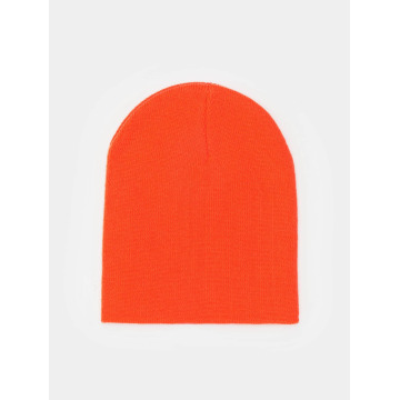 Flexfit Beanie Heavyweight oranje