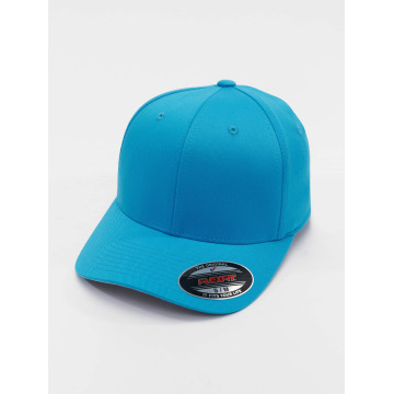 Flexfit Casquette Flex Fitted UC6277 turquoise