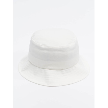 Flexfit Chapeau Cotton Twill blanc