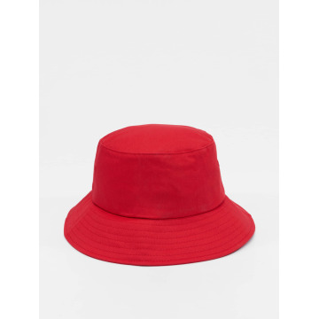Flexfit Chapeau Cotton Twill rouge