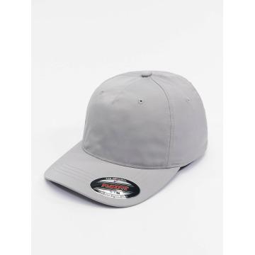 Flexfit Flexfitted Cap Unstructured Tech argento