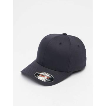 Flexfit Flexfitted Cap Wooly Combed azul