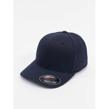Flexfit Flexfitted Cap Wool Blend blauw