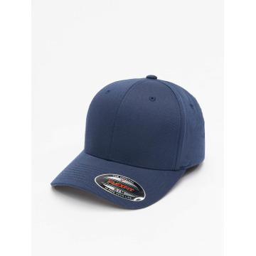 Flexfit Flexfitted Cap Wooly Combed blu