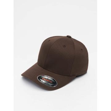 Flexfit Flexfitted Cap Wooly Combed marrón