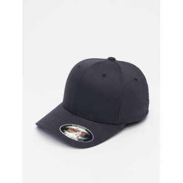 Flexfit Flexfitted Cap Wooly Combed modrý