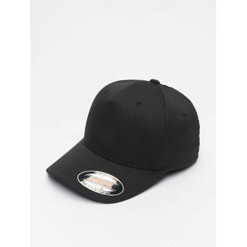 Flexfit Flexfitted Cap 5 Panel negro