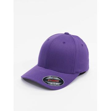 Flexfit Flexfitted Cap Wooly Combed violet