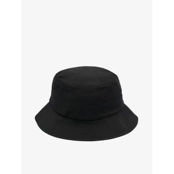 Flexfit hoed Cotton Twill zwart
