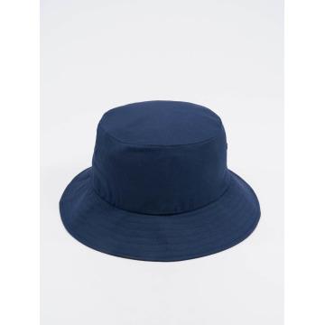 Flexfit Hut Cotton Twill blau