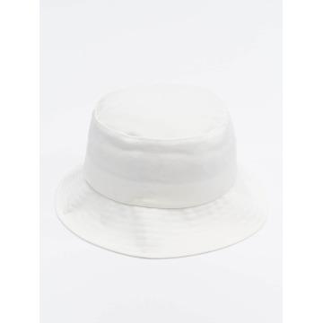 Flexfit Hut Cotton Twill weiß