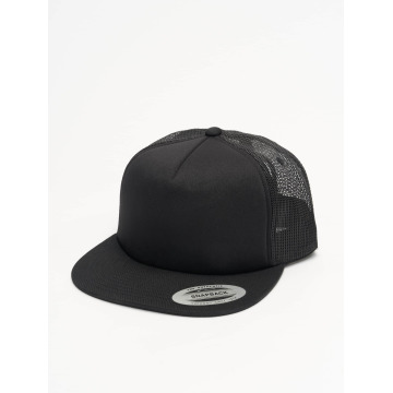 Flexfit Trucker Cap Foam nero