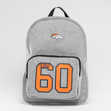 Forever Collectibles Рюкзак NFL Denver Broncos серый