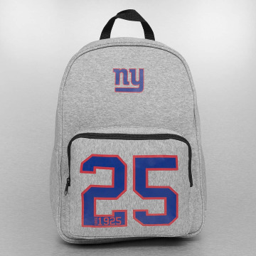 Forever Collectibles Backpack NFL Established NY Ginats grey