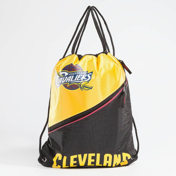 Forever Collectibles Beutel NBA Diagonal Zip Drawstring Cavaliers черный