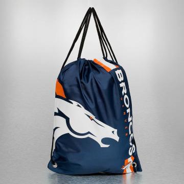 Forever Collectibles Gympapåse NFL Cropped Logo Denver Broncos blå