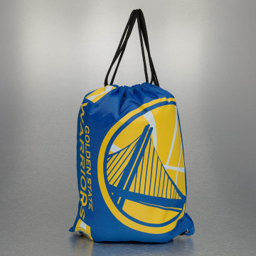 Forever Collectibles Kassit NBA Cropped Logo en State Warriors sininen