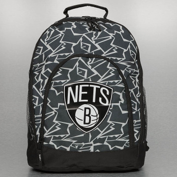 Forever Collectibles Mochila NBA Comouflage Brooklyn Nets camuflaje
