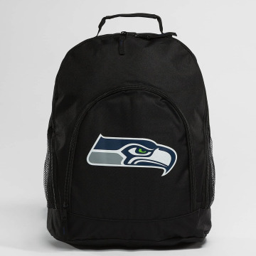 Forever Collectibles Mochila NFL Seattle Seahawks negro