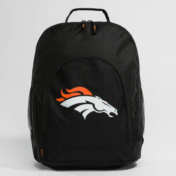 Forever Collectibles Mochila NFL Denver Broncos negro