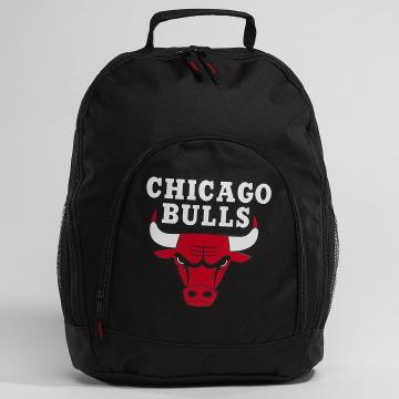 Forever Collectibles Mochila NBA Chicago Bulls negro
