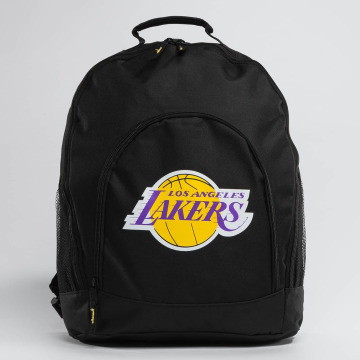 Forever Collectibles Plecaki NBA LA Lakers czarny