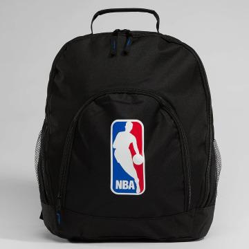 Forever Collectibles Plecaki NBA Logo czarny