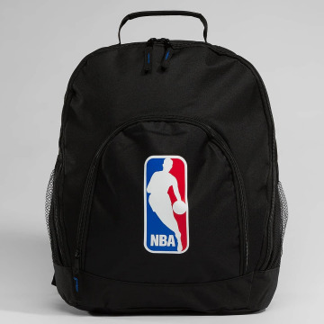 Forever Collectibles rugzak NBA Logo zwart