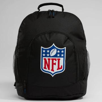 Forever Collectibles Rygsæk NFL Logo sort