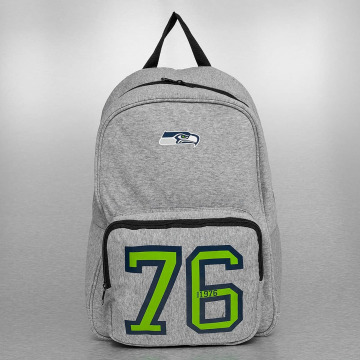 Forever Collectibles Sac à Dos NFL Seattle Seahawks gris