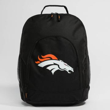 Forever Collectibles Sac à Dos NFL Denver Broncos noir