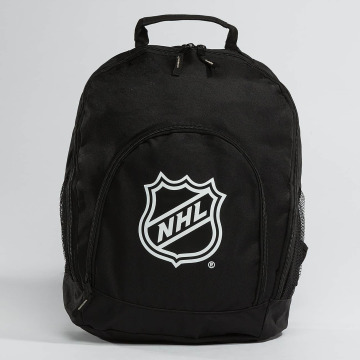 Forever Collectibles Sac à Dos NHL Logo noir